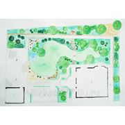 Landscaping фото