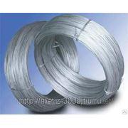 Проволока стальная наплавочная ф2.0 ст.30ХГСА ГОСТ 10543-98 фото