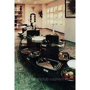 Дизайн интерьера - Магазин - салон декора и подарков фото