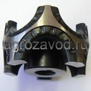 Матрица JGL-120, 10 яч, Полумесяц Бугор (А), d86, ш56 фото