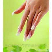 Наращивание ногтей Херсон фото