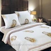 Пошив постельного белья . Поплин 220 ширина фото