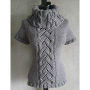 Отвяжу свитер на SHIMA SEIKI фото