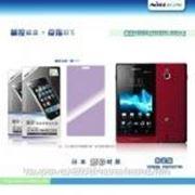 Nillkin Sony Xperia Sola MT27i (матовая) фото