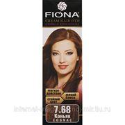 """Краска для волос """"Фиона"""" (Цвет : коньяк) фото"""