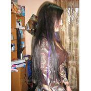 Кератинирование волос (Лечение и выпрямление волос) фото