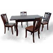 Столы и стулья для офиса фото