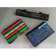 Востановление аккумуляторных батарей ноутбука 7.4V/4400mAh фото