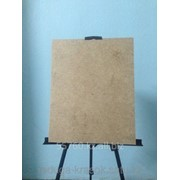 Деревянный планшет для рисования 40*50 фото