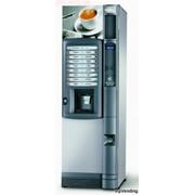 Обслуживание и установка кофейных и снековых автоматов фото