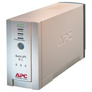 Система бесперебойного питания UPS APC фото