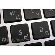 Гравировка клавиатуры на Macbook в Алматы фото