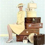 Ремонт чемоданов и дорожных сумок. Цены фото