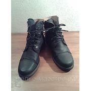 Реставрация и обновление обуви фото