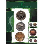 МЕДАЛИ! Изготовление медалей. фото