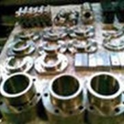 Механическая обработка металлов фото