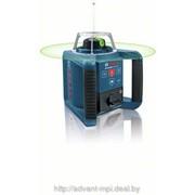 Ротационный лазерный нивелир GRL 300 HVG полный комплект фото