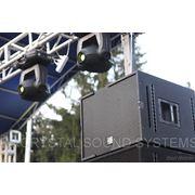 CRYSTAL SOUND SYSTEMS фото