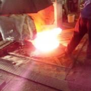 Переплавляем лом черных и цветных металлов, сталеплавильное производство фото