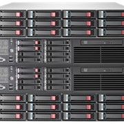 Система резервного копирования HP StoreOnce b6200 емкостью 48 тб (ej022a) фото