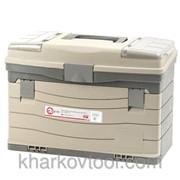 Органайзер пластиковый многофункциональный Intertool BX-4017 фото