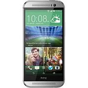HTC One M8 Glacial Silver Оригинал фото