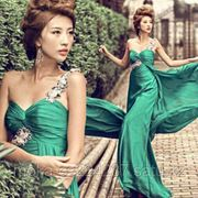 Прокат вечерних платьев фото