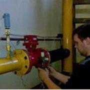 Модернизация существующих узлов и приборов учета тепла и газа фото