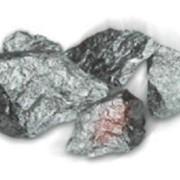 Кремний металлический фото