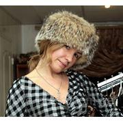 Пошив шапок и жилетов из меха,сумок ,аксессуаров фото