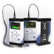 SVAN 974 Виброметр, анализатор спектра фото