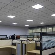 Панель светодиодная фото