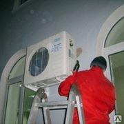 Профилактическое обслуживание сплит-систем и кондиционеров фото