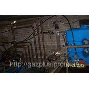 Монтаж систем отопления и водоснабжения. Отопление помещений. фото