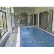 Проектирование, монтаж, пуско-наладка систем вентиляции бассейнов фото
