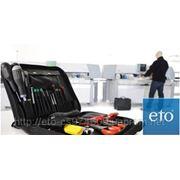 Тех. обслуживание технологического и холодильного оборудования (диагностика,ремонт,сервисное обслуживание) фото