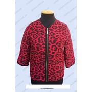 Женская куртка (модель 498з) -4 фото
