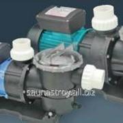 Насос c префильтром, 12,6 м3/ч, 0,5HP/0,37 кВт/220 В, серии STP фото