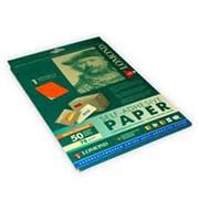 Бумага цветная самоклеющаяся Lomond фото
