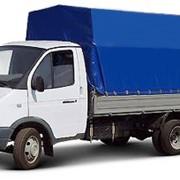 Тенты для грузовых автомобилей, самосвалов, прицепов и полуприцепов! фото