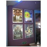 Реклама в кинотеатрах фото