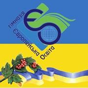 Гимназия европейского образца, Киев фото