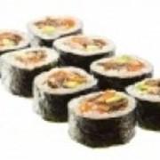 Доставка суши на дом фото