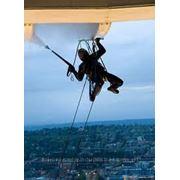 Обучение по правилам охраны труда при выполнении работ на высоте фото
