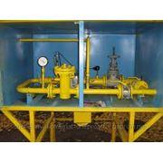Обучение по правилам безопасности систем газоснабжения Украины фото