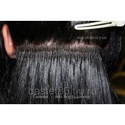 Обучение наращиванию волос фото