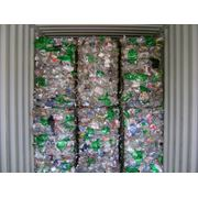 Продаж відходів Ковель, Ковель продажа отходов ПЭТ фото