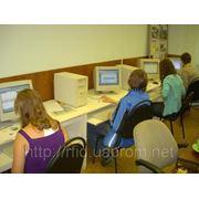 Электронная школа – это комплекс средств интерактивного прогарммного обеспечения фото