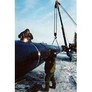 Курсы монтажников наружных трубопроводов фото