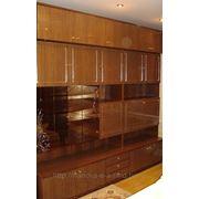 Ремонт мебели корпусной любого возраста (барные секции, стекла. зеркала, опоры мебельные и т.п.). фото